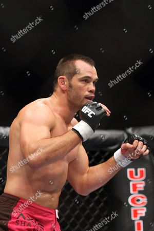 Rich Franklin Rich Franklin of the United States, during his match with Yushin Okami of Japan at UFC 72 in Belfast, Northern Ireland on . Franklin won the fight via unanimous decision