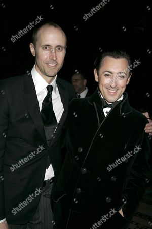 Editorial image of 11th Annual Ace Awards, Cipriani, New York, America - 05 Nov 2007