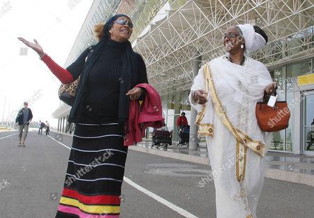Editorial picture of ETHIOPIA RASTAFARIANS, ADDIS ABABA, Ethiopia