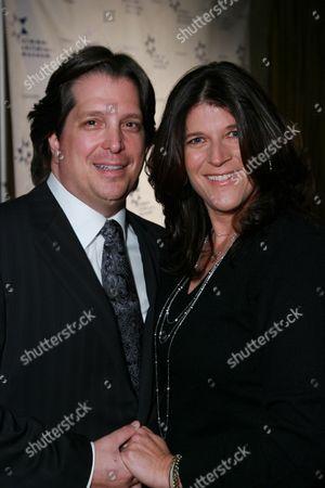 John and Missy Halperin