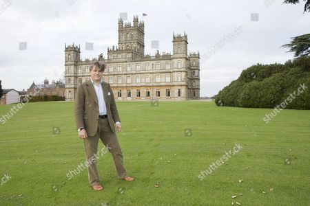 George Reginald Oliver Molyneux Herbert, 8th Earl of Carnarvon