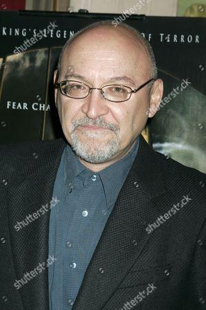 Director Frank Darabont