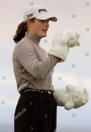 Editorial picture of BRITISH WOMENS OPEN GILL, TURNBERRY, United Kingdom Scotland