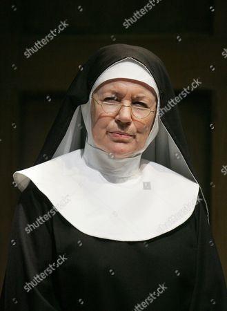 Dearbhla Molloy (Sister Aloysius)