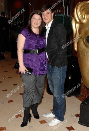 Leanne Jones and Ben James Ellis