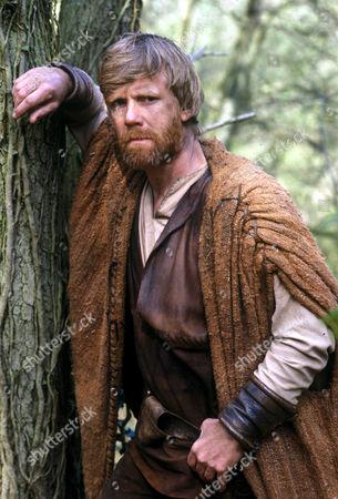 'Robin of Sherwood' - Jeremy Bulloch as Edward of Wickham - 1986