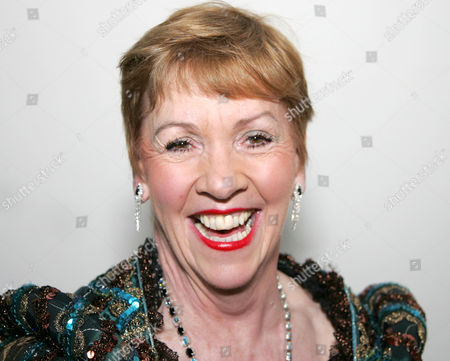 Helen Fraser (Bad Girls) plays the Wicked Witc