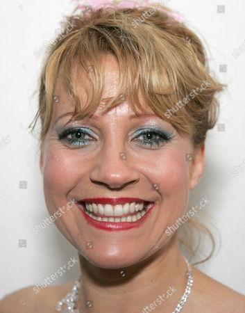 Malandra Burrows (Emmerdale)