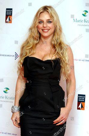 Stock Picture of Suzanne Mizzi