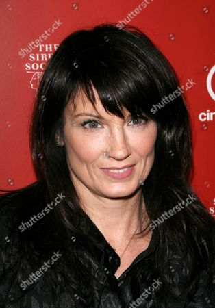 Editorial picture of 'Hot Moms Club Still Thankful, Still Giving' Charity Event, Hollywood, Los Angeles, America - 29 Nov 2007