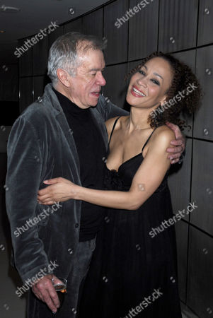 James Laurenson and Martina Laird