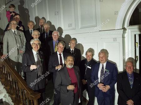 Editorial photo of STOCKHOLM NOBEL BRITISH, STOCKHOLM, Sweden