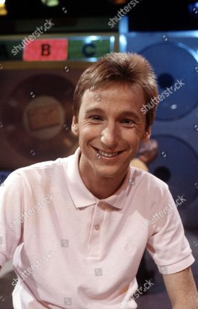 Gary Crowley - 1986