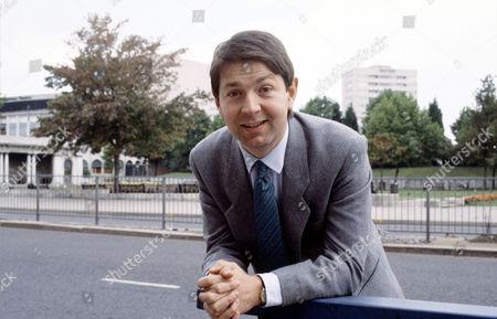 Graham Seed - 1986
