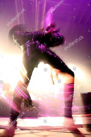 Editorial photo of Hanoi Rocks in Concert in Helsinki, Finland - 11 Dec 2007