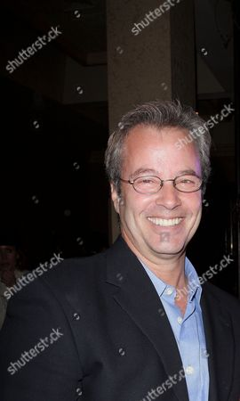 Stock Image of Philip Casnoff