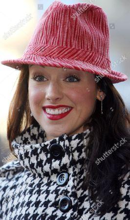 Sarah Manners