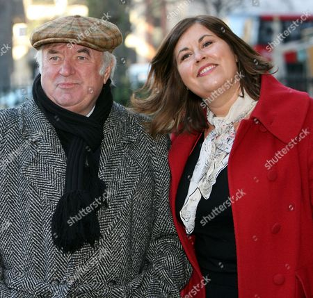 Jimmy and Liza Tarbuck