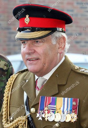 General Lord Guthrie
