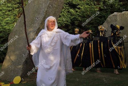 Arch Druid Stock Photos, Editorial Images and Stock Pictures