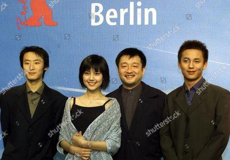 Editorial picture of GERMANY BERLIN FILM FESTIVAL, BERLIN, Germany
