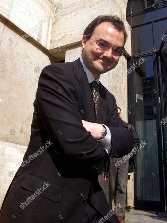 Editorial photo of Italy Money Laundering, MILAN, Italy