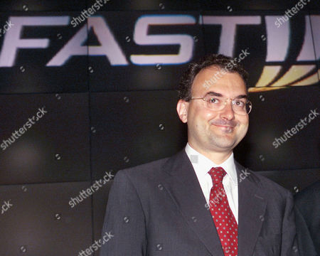 Editorial picture of ITALY TELECOM INVESTIGATION, MILAN, Italy