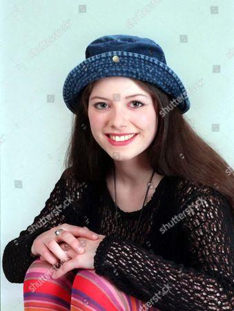 'Coronation Street' TV - 1995 - Dawn Acton