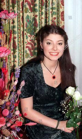 'Coronation Street' TV - 1996 -  Dawn Acton