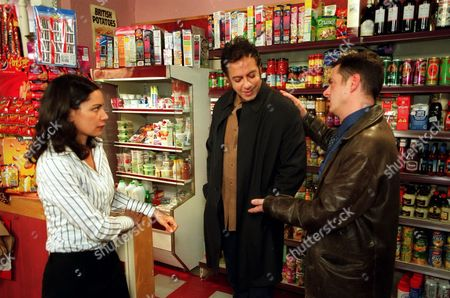 'Coronation Street'  TV - 2004 -