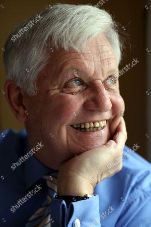 Editorial image of James Alexander Gordon at home, Britain - Jan 2008