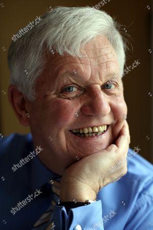 Stock Photo of James Alexander Gordon