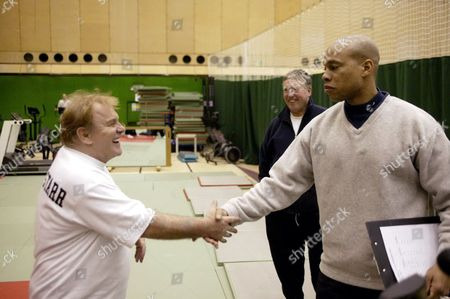 'Celebrity Fit Club'  TV - 2004 -