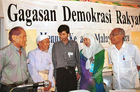 Editorial photo of MALAYSIA MAHAHTIR CHALLENGE, KUALA LUMPUR, Malaysia