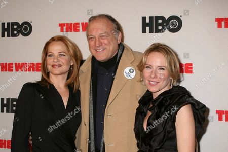 Deirdre Lovejoy, John Doman, Amy Ryan