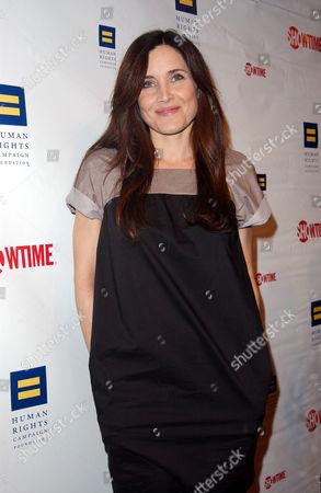 Editorial picture of 'The L Word' TV Series Season 5 Premiere, Los Angeles, America - 06 Jan 2008