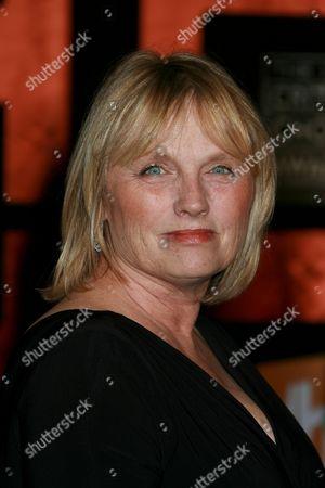 Stock Image of Tess Harper