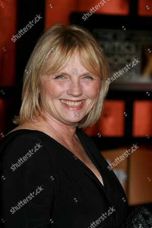 Stock Picture of Tess Harper