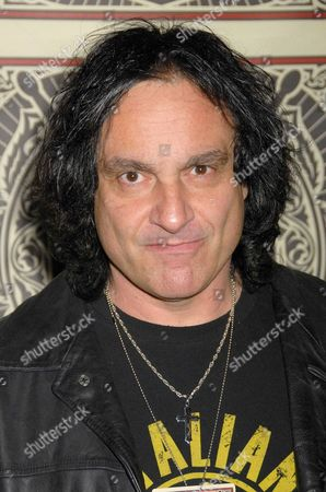 Vinny Appice of Black Sabbath