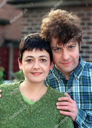 'My Wonderful Life'  TV - 1997 - Emma Wray and Hamish Clark.