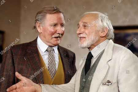 'Life After Life' - 1990 Leslie Phillips and John Cater