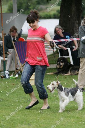 'Catwalk Dogs' - 2007 Georgia Mackenzie