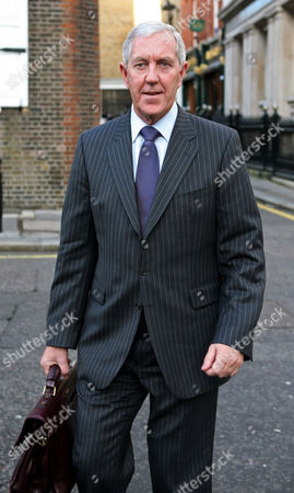Editorial image of Inquest into the death of Princess Diana and Dodi Al Fayed, High Court, London, Britain - 16 Jan 2008