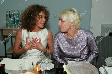 Gianina Facio and Mimma Viglezio
