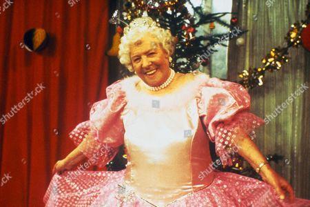 'Metal Mickey'  TV - 1982 - Irene Handl as Granny