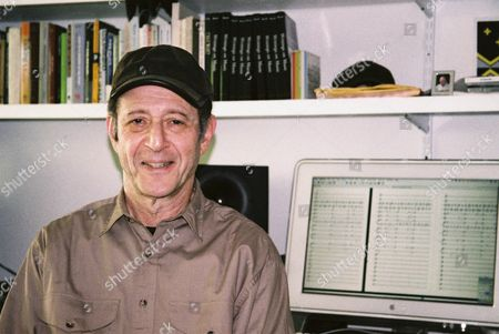 'The South Bank Show' TV Series - 2006   Steve Reich, Composer.