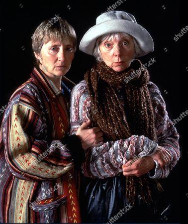 'Captain Jack' - 1999 Gemma Jones and Anna Massey