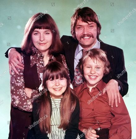 'Helen A Woman of Today' - 1973 Alison Fiske, Martin Shaw, Diana Hutchinson and Christopher Ballantyne