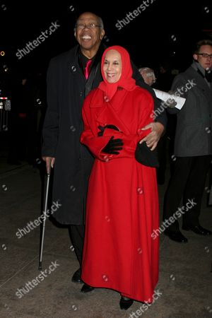 Editorial picture of Opening Night of 'Come Back, Little Sheba' in New York, America - 24 Jan 2008