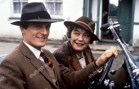 'The Charmer' - Nigel Havers with Rosemary Leach